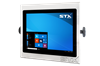 STX X7010-PT Harsh Environment Computer with PCAP Touch Screen