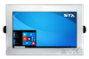 STX X7016-RT Harsh Environment Computer with Resistive Touch Screen