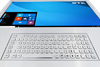 Industrial Monitor with waterproof keyboard - X7216-KB - Keyboard View