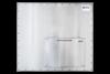 Industrial Monitor with waterproof keyboard - X7217-KB - Rear View